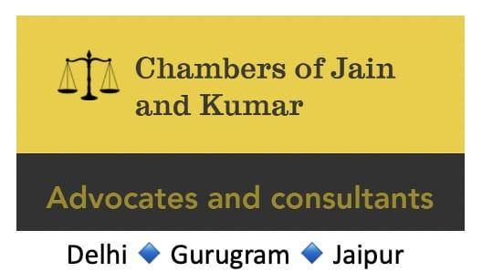 Chambers of Jain & Kumar